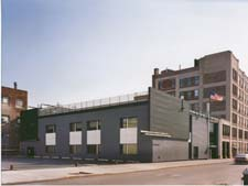 Ironworkers Local Union # 40 / # 361 Training Center